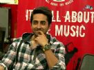 Ayushman Khurrana At Utv Stars' New Show 'Breakfast To Dinner'