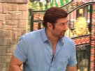 Sunny Deol on the Sets of Savdhaan India