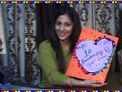 Ankita Sharma's special creation for India-Forums Video