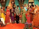 Saras and kumud's engagement ceremony