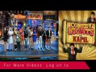 Mad in India V/S Comedy Nights With Kapil