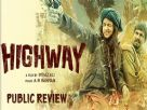 Highway - Public Review