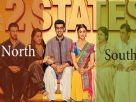 South Meets North New Poster of 2 States - Revealed