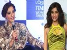 Sonam Kapoor is proud of Deepika Padukone and Anushka Sharma
