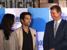 Brett Lee's Hindi song for Nakuul and Disha - Pyar Ka Dard Hai