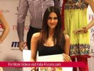 Beautiful Vaani Kapoor loves desi fashion