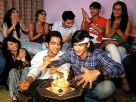 Shantanu Maheshwari celebrates birthday with D3 team