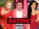 New Girls in salman khan's life Video