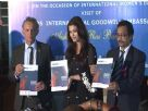 Aishwarya Rai Bachchan's country mission on HIV Video