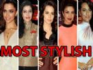 HT Mumbai Most Stylish Awards 2014 Video