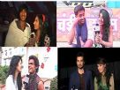 Television celebs Share their Bhang Experience Video