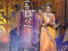 Jodha Akbar to give mesmerising dance performance Video