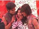 D3 and Sadda Haq come together to celebrate Holi