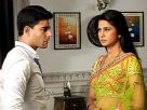 Saras feels happy after meeting kumud