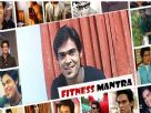 Kunwar Amarjeet Singh shares his fitness funda