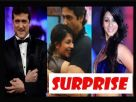 Tanisha Mukherjee's surprise to Armaan Kohli