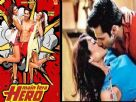 Varun and Ileana's romance on Dance India Dance - Main tera Hero