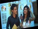 Kunwar Amar Turns Reporter For Shakti Mohan - Exclusive (Dil Dosti Dance)