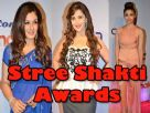 Bollywood Celebrities attend Stree Shakti Awards