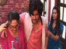Gunjan Talks About Her Love For Ranvi - Exclusive (Veera)
