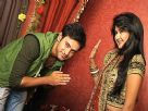 Avni and Raj's offscreen Photoshoot Masti