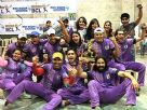 Ghaent Punjabi's take BCL Trophy Home.