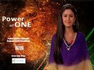 'Power of One' campaign - Farnaz Shetty (gunjan) Video