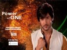 'Power of One' campaign - Shivin Narang (ranvijay