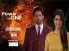 'Power of One' campaign - Aishwarya Sakhuja & Vikas Manaktala (mnb)