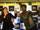 Watch Alia Bhatt and Arjun Kapoor Dancing in Public - 2 States