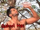 Karanvir Bohra Enters Qubool Hai Video