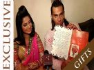 Karan Singh Grover - Exclusive Gift Segment Video