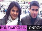 Saras and Kumud Enjoying Honeymoon in London - Saraswatichandra Video