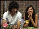 On the occasion of 3rd Anniversary SWARON made promises to each other - Exclusive Video
