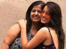 Srishty Rode's Day Out With Her Mother
