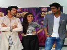 Humpty Sharma Ki Dulhania on the Sets of Jhalak Dikhhla Jaa 7