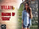 Shraddha's Look and Styling in Ek Villain