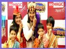 Saloni In Chota Birbal