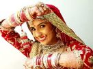 Jasmeet In Bridal Avtaar
