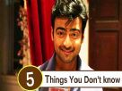 5 Things No One Knows About Manish Nagdev Video