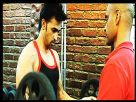 Karan Sharma shares his gym routine with India-Forums Video