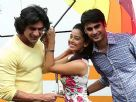 Monsoon Special With Srishty,Varun And Ashish..