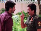 Senior Officer Advises Rudra To Seek a Psychiatrist