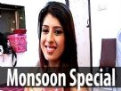 Aishwarya Sakhuja Monsoon Special Video