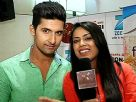 Launch of ZEE TV's New Show Jamai Raja Video