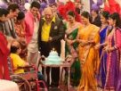 Celebration Time On The Sets Of Balika Vadhu Video