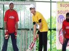 Cricket Fever On The Sets Of Yeh Hai Mohabbatein Video