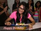 Mrunal Thakur Celebrates Her Birthday With India-Forums Video