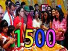 Yeh Rishta Kya Kehlata Celebrates 1500 Episodes Video