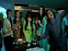 Celebration Time On The Sets Of Ek Haseena Thi